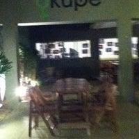 Photo taken at Okupe Hostel by Guilherme C. on 9/25/2012