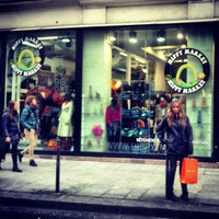 Photo taken at Hippy Market by Саша С. on 11/18/2013