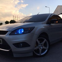 Photo taken at Protech tuning by Kağan İ. on 6/1/2014