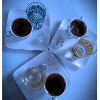 Photo taken at mistik by Sevinç O. on 10/28/2014
