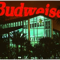 Photo taken at Anheuser-Busch Brewery Experiences by Budweiser Brewery Experience on 11/11/2013