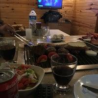 11/13/2016 tarihinde Liiziyaretçi tarafından Gölköy Mangalbaşı & Reataurant'de çekilen fotoğraf