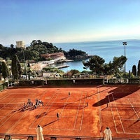 Photo taken at Monte-Carlo Country Club by Stefan D. on 12/27/2015