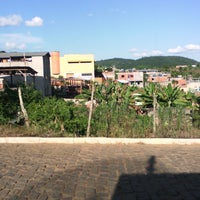 Photo taken at Centro de São Domingos do Prata by Kassio R. on 3/20/2014