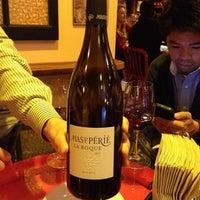 12/5/2013にChinami O.がAquitaine Wine Bistroで撮った写真
