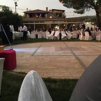 Photo taken at Kırtay Konak Park by Gülay A. on 5/13/2017