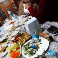 Photo taken at SAMO'nun Yeri by Nilhan A. on 3/1/2014