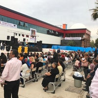 Photo taken at Defne Sağlık Koleji by TC Mehmet Uğraş K. on 5/25/2017