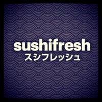 Photo taken at Sushifresh by Sergi Z. on 3/9/2013