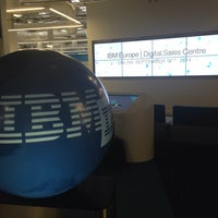 Photo taken at IBM Technology Campus by Tero A. on 9/29/2014