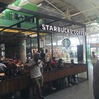 Photo taken at Starbucks by Tero A. on 7/20/2016
