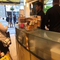 Снимок сделан в Butlers Chocolate Café пользователем Tero A. 5/22/2016