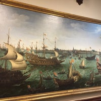 Photo taken at Frans Hals Museum by Tero A. on 11/4/2017