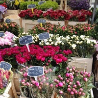 Photo taken at Albert Cuyp Markt by Jeannette C. on 6/15/2013