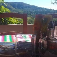 Photo taken at La Vaca Loca by Jo C. on 6/22/2014