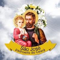 Photo taken at Seminário Divino Salvador by Maycon C. on 3/19/2015