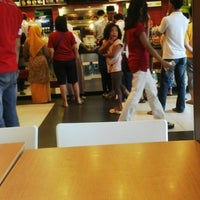 Photo taken at KFC by Maman S. on 7/16/2015