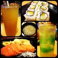 Photo taken at Zensho by FAITH A. on 5/31/2013