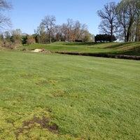 Photo taken at Mount Pleasant Golf Course by Matt L. on 4/26/2014