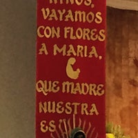 Photo taken at La Divina Providencia by Estefania M. on 5/15/2016