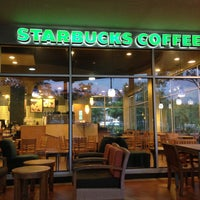 Photo taken at Starbucks by Phanthong P. on 4/13/2013