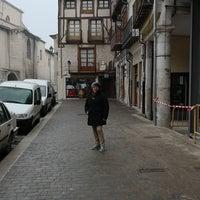 Foto tomada en El Rincón Castellano por Luis C. el 1/23/2018