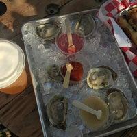 Das Foto wurde bei Governors Island Beer Co. von Rob P. am 9/23/2017 aufgenommen