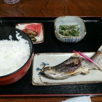 Photo taken at お食事の庵 基太の庄 by R. S. on 2/25/2015
