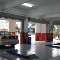 Photo taken at AR DI AUTO CARE SDN BHD by Norazlan J. on 10/27/2014