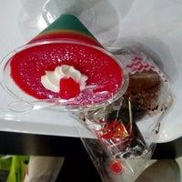 Photo taken at Bonni Cake by Nita I. on 2/18/2014