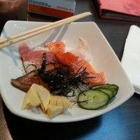 Photo taken at Ichiban Sushi by Ivviana S. on 5/12/2013