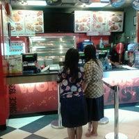 Photo taken at KFC by Alda C. on 3/12/2014