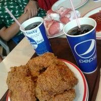 Photo taken at KFC by Alda C. on 1/8/2014