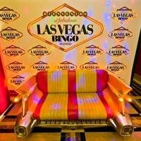 Foto tomada en Bingo Las Vegas por Bingo Las Vegas el 11/19/2013