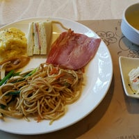 Photo taken at 家新大飯店 Jia Hsin Garden House by Brian J. on 12/29/2014