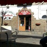 Photo taken at Gran Caffè Vigilante by Stan P. on 10/25/2012