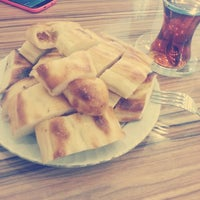 Photo taken at Kastamonu Kır Pidesi by Sibel on 1/24/2015