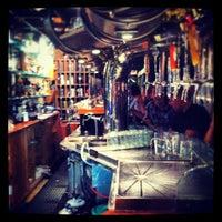 Photo taken at Brasserie 4:20 by Stëvë ✪ P. on 9/28/2012