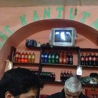 Photo taken at Restaurante Kantuta by Daniela S. on 7/30/2014