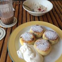 Снимок сделан в Компот / Kompot пользователем Kristy M. 6/15/2014