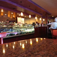Photo taken at Kaffe Mocha & Grill by Daniel L. on 12/18/2012
