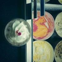 Photo taken at Baskin Robbins by Noor M. on 7/14/2014