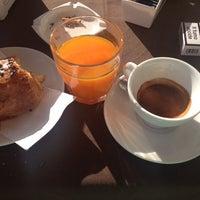 Photo taken at Italiana Caffè by Robi E. on 4/9/2014