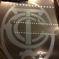 Photo taken at Vanderbilt Hall by Andrew C. on 3/19/2013