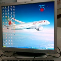 Photo taken at Air Canada back office by Car B. on 8/24/2012