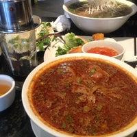 Photo taken at Pho 88 Vietnamese Cuisine by Zeeshan H. on 5/4/2013