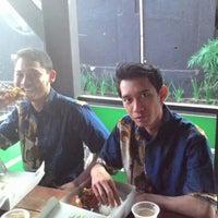 Photo taken at Jambu luwuk batu resort & convetion hall by Andi F. on 8/14/2014