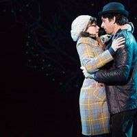 Foto tirada no(a) Winter Garden Theatre por Winter Garden Theatre em 3/25/2014