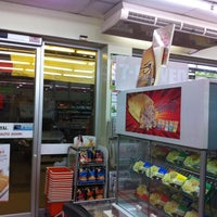 Photo taken at 7-Eleven by KimBunDu on 6/30/2014