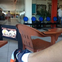 Photo taken at LTO Driver's License Renewal Center by Mark M. on 12/17/2013